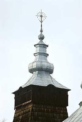 [2006 р.] Верх башти. Вигляд з позиції А2