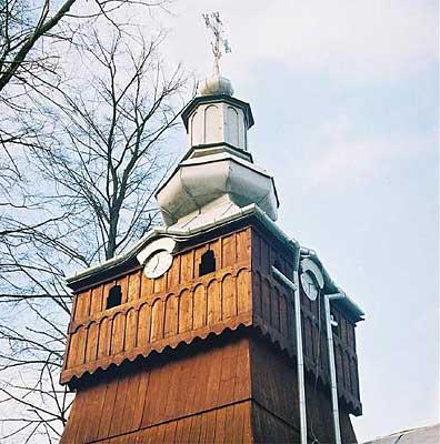 [2006 р.] Верх башти. Вигляд з позиції…