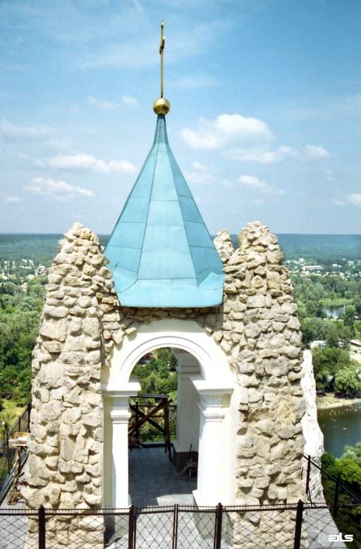 Каплиця св.Андрія Первозваного