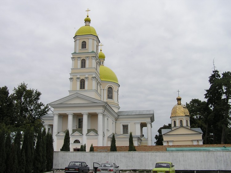 Монастир св.Марії Магдалини