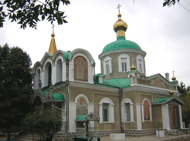 Церква Спаса