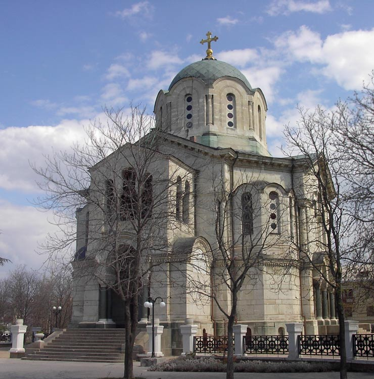 Собор св.Володимира (адміралтейський)