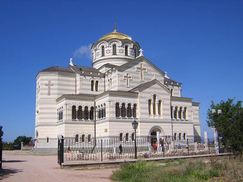 Собор св.Володимира