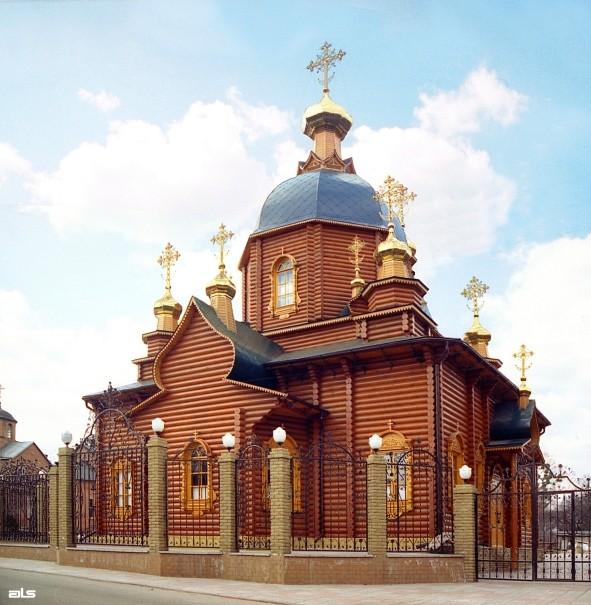 Церква св.Марії Магдалини (№ 50)