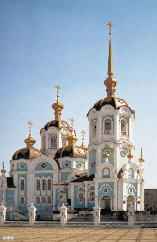 Церква св.Олександра Харківського