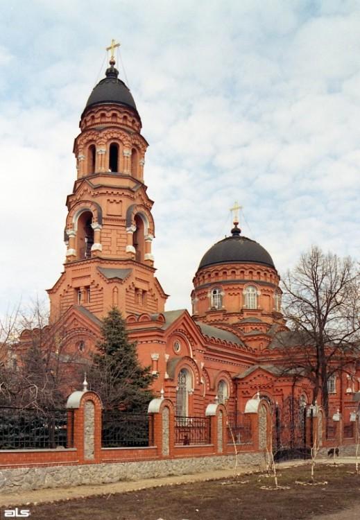 Церква Озерянської ікони божої матері…