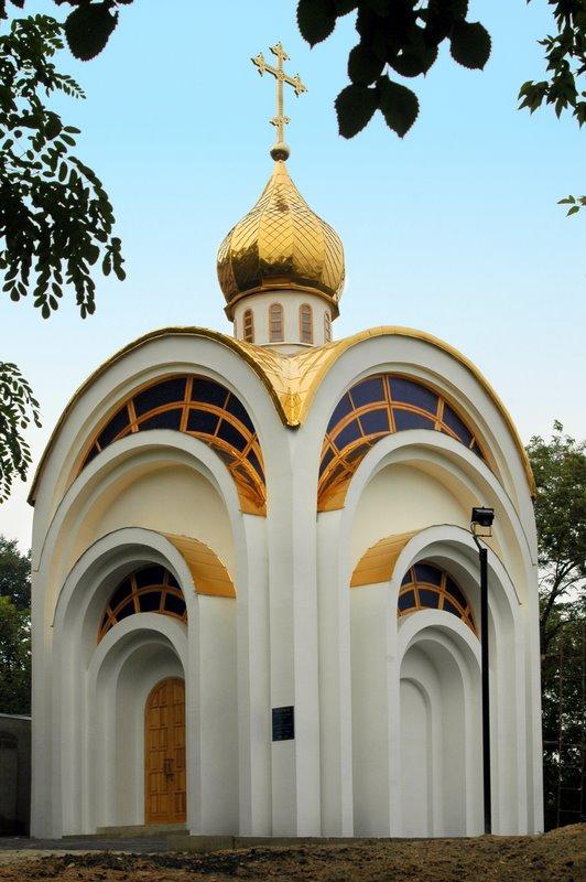 Каплиця св.Тетяни