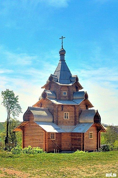 Церква св.Симеона і Анни