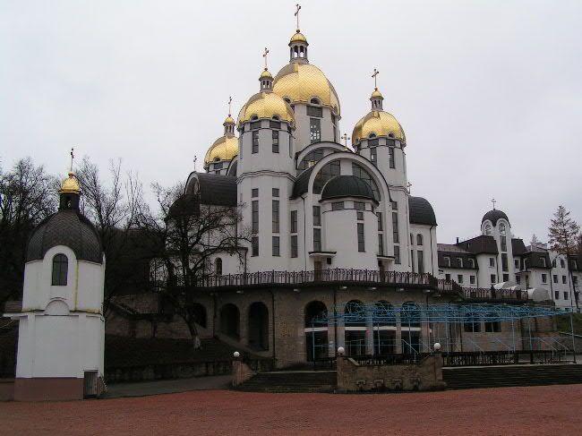 2006 р. Загальний вигляд церкви