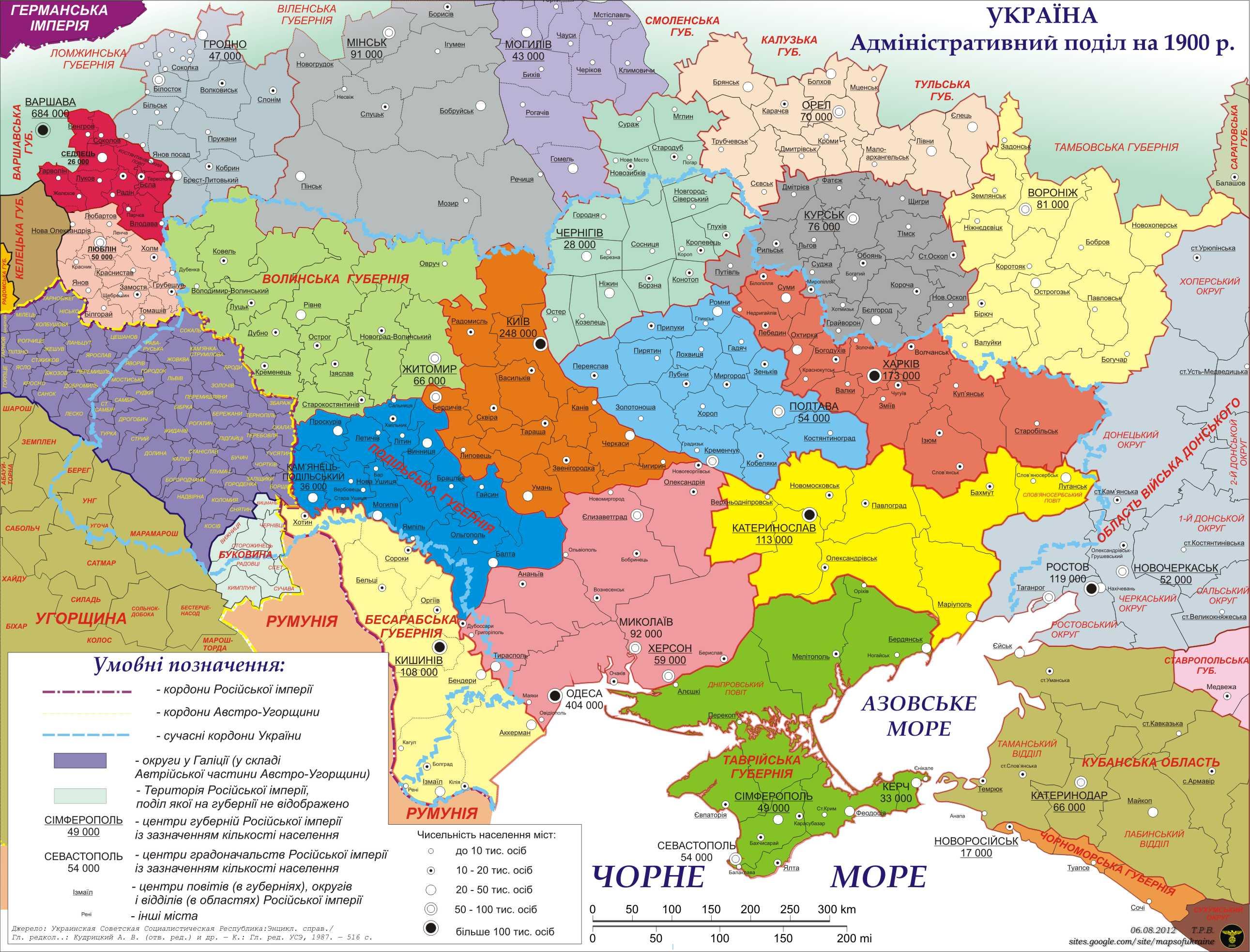 Російська імперія (1801 – 1917 рр.)