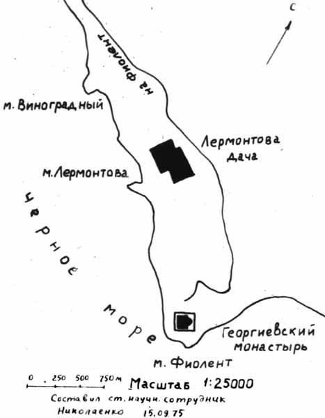 1975 р. Паспортна інформація