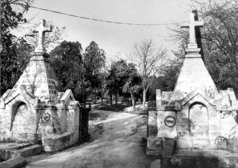 Братське кладовище захисників…