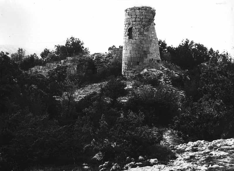 Сюйренське укріплення