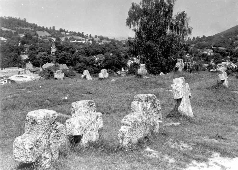 Козацьке кладовище