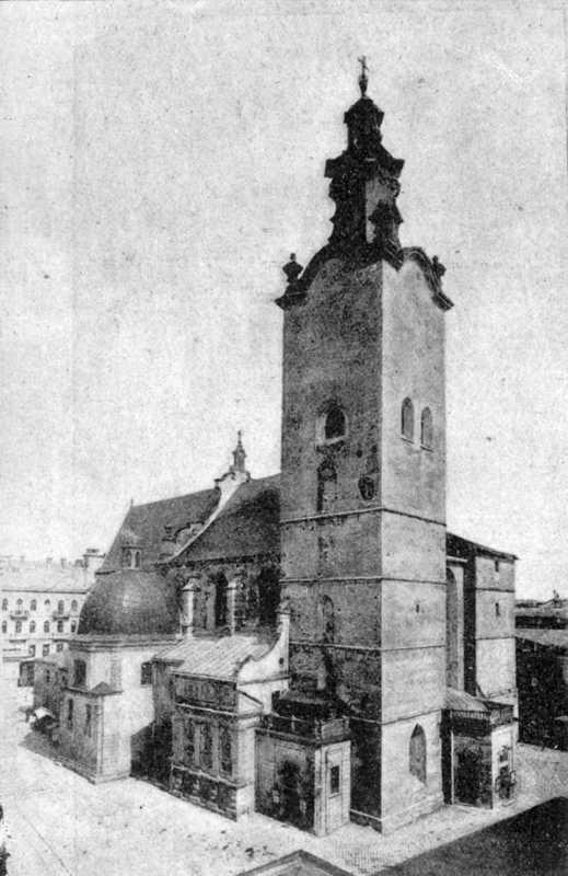 [1899 р.] Загальний вигляд з позиції А4