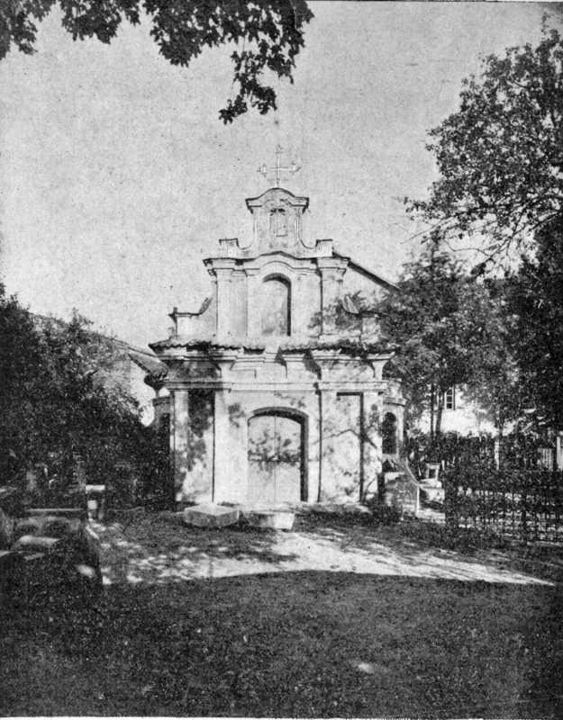 [1899 р.] Загальний вигляд з позиції С3