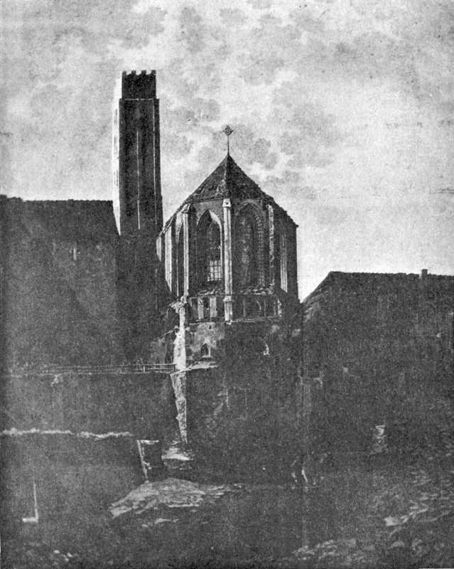 [1900 р.] Старий костел