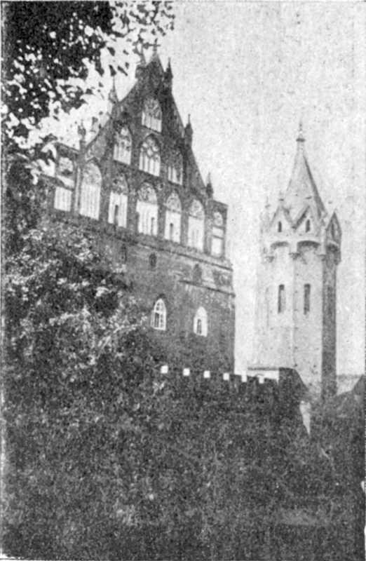 [1900 р.] Костел