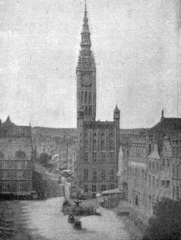 [1900 р.] Давня забудова
