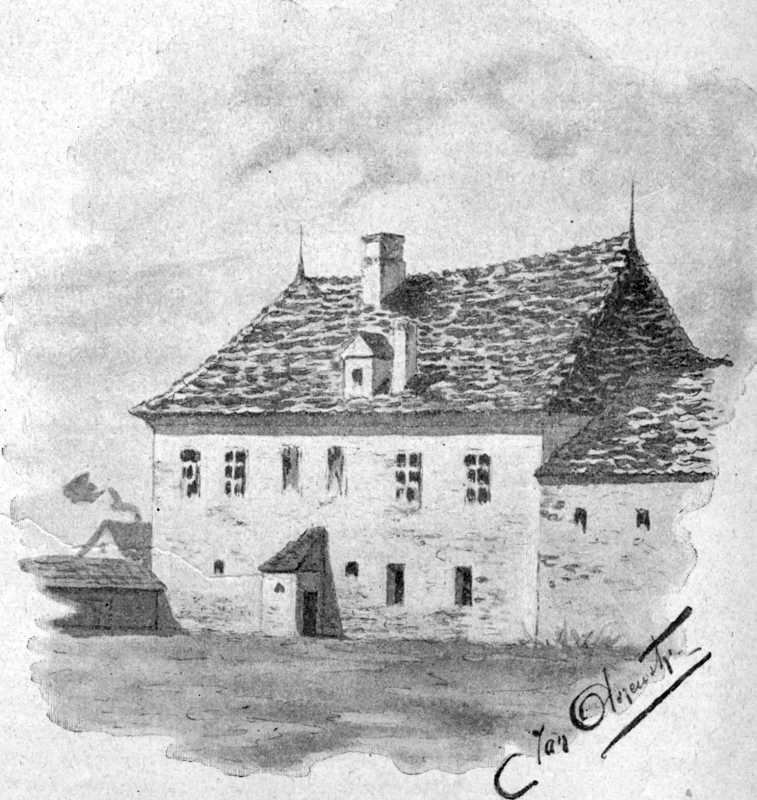 Будинок Яна Длугоша