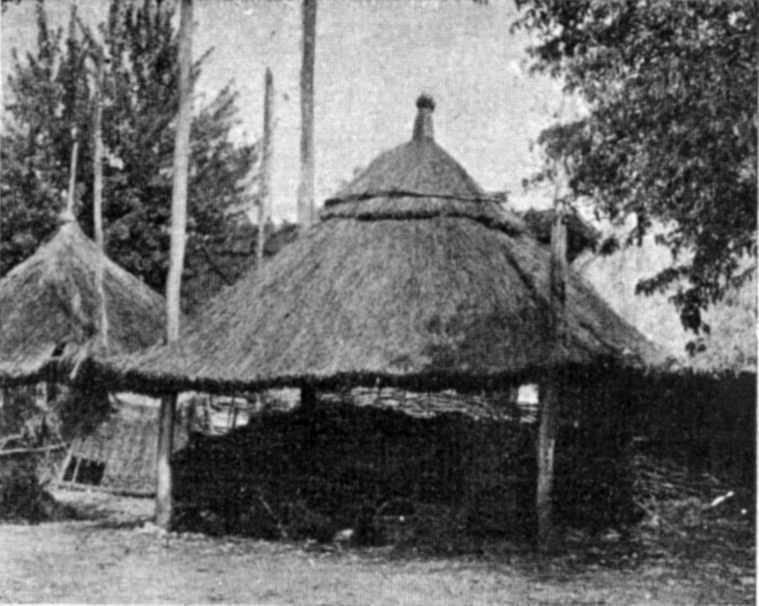 Джерело: Драган М. Українські деревляні церкви. – Льв..: 1937 р., т. 2, с. 16.