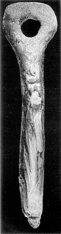 Стоянка мустьєрська
