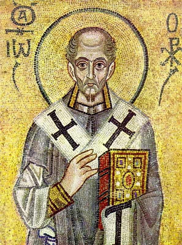Св.Іоанн Златоуст