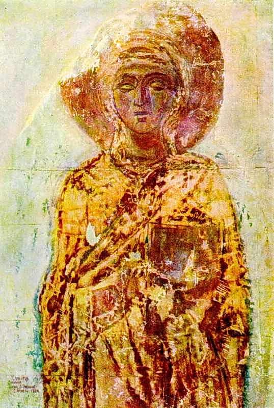 Св. Текля