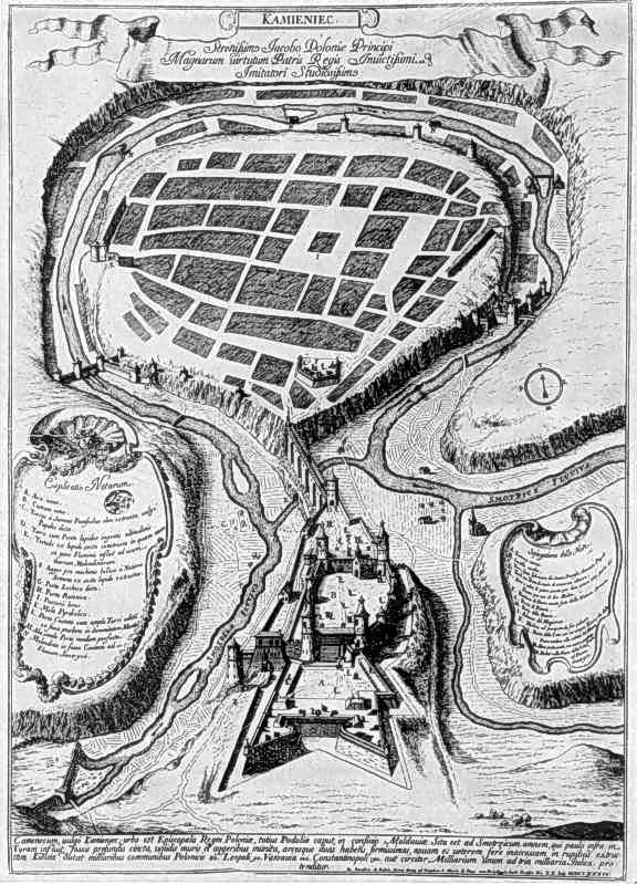 1684 р. Ведута