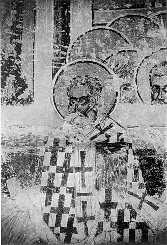Святитель Кирило