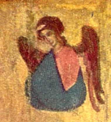 Правий ангел