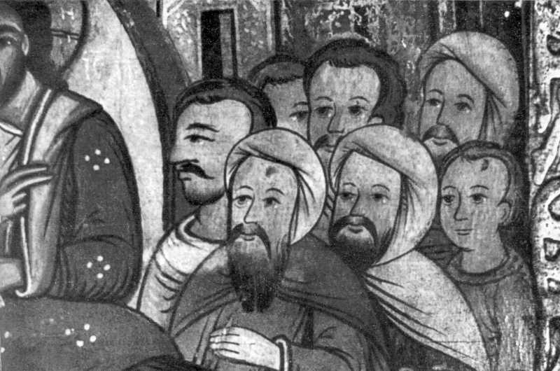 Жителі Єрусалима