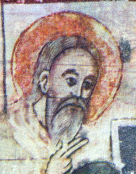Голова апостола 2