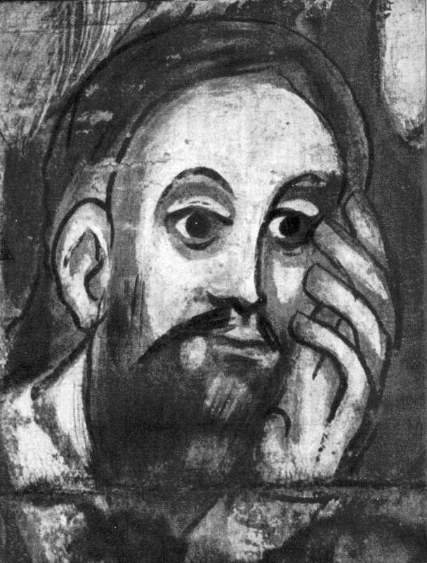 Голова апостола 5