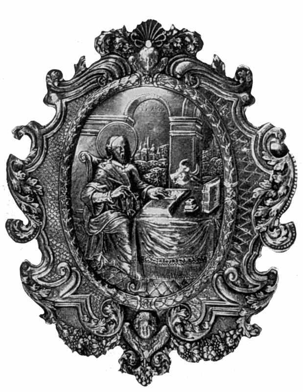Престол 1751 р.