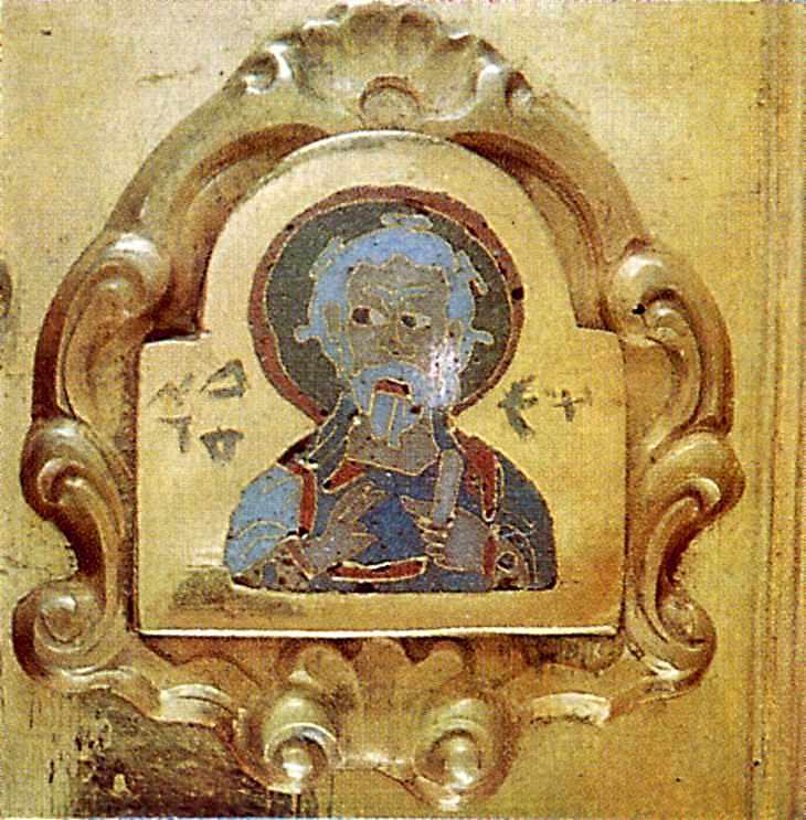 Св. Павло ?