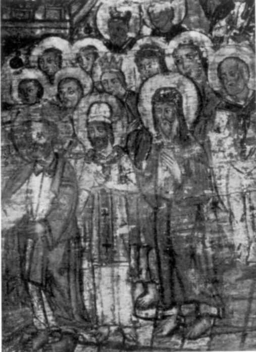 1973 г. Украинские Карпаты