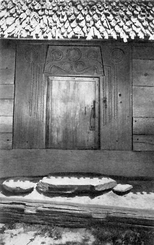 [1976 р.] Двері