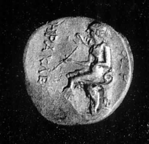 Знахідки монет