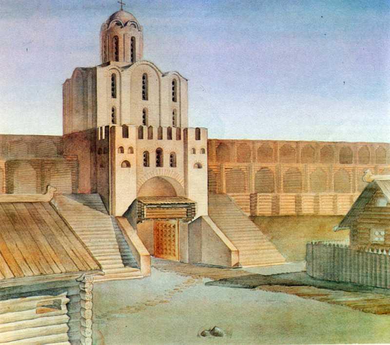 1970 р. Реконструкція Ю. С. Асеєва