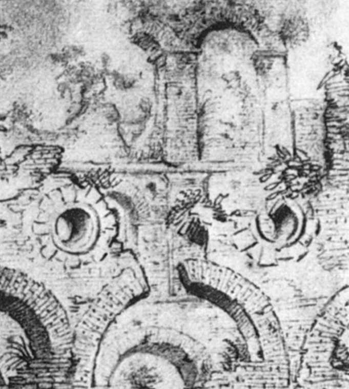 Ренесансні архітектурні деталі