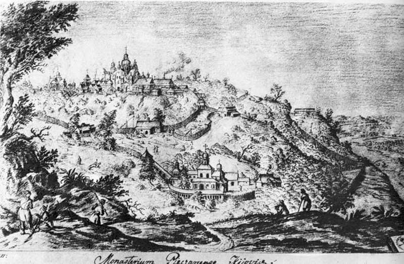1651 р. Альбом А. ван Вестерфельда