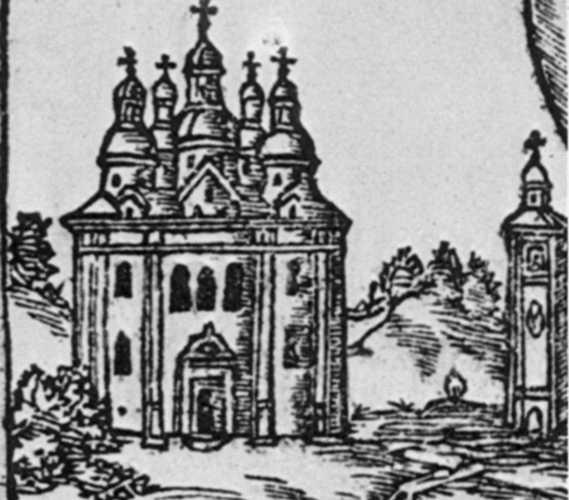Монастир Микільсько-Пустинний