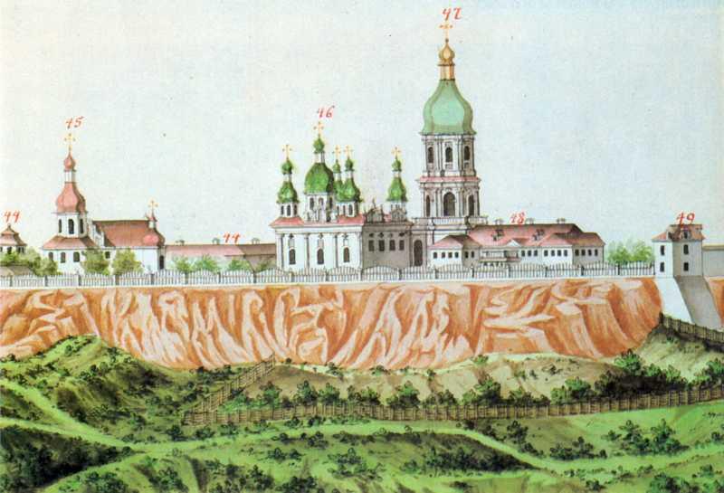 Микільський монастир
