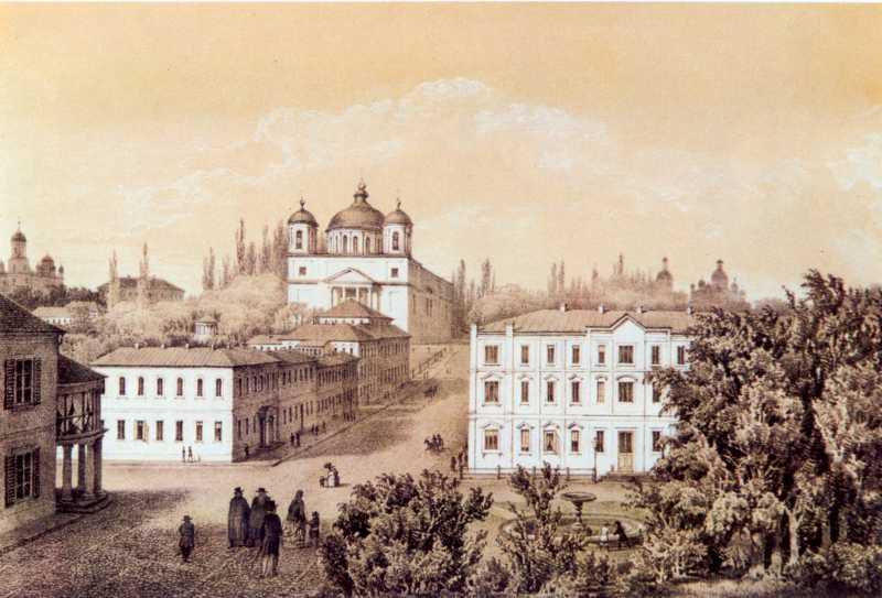 1876 р. Перспектива…