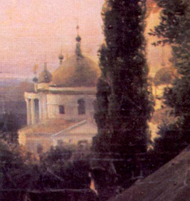 Церква св.Миколи Доброго