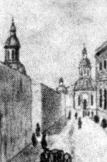 Церква св.Феодосія