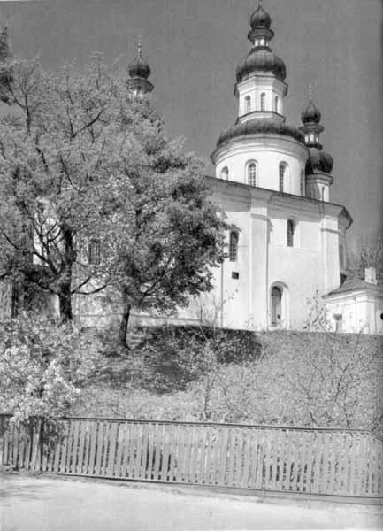 1982 г. Украина и Молдавия