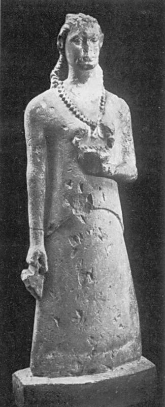 Статуя Афродіти