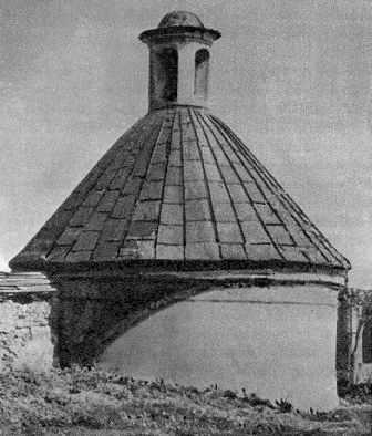 Мури і башти